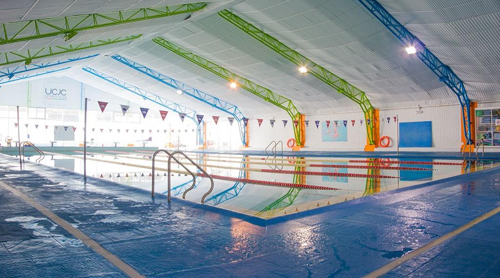 Tarifas para abonados escuelas deportivas y alquiler de for Gimnasios madrid con piscina