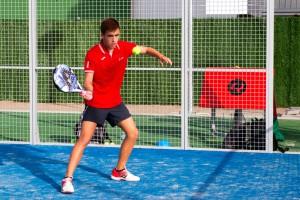 Formación en pádel @ UCJC Sports Club | Villafranca del Castillo | Comunidad de Madrid | España