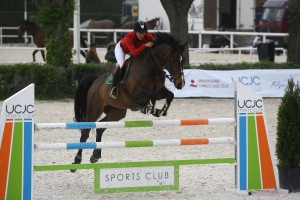 Concurso Social UCJC Sports Club @ UCJC Sports Club | Villafranca del Castillo | Comunidad de Madrid | España