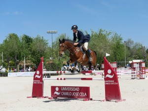 XXXIX Trofeo Princesa de Asturias @ UCJC Sports Club | Villafranca del Castillo | Comunidad de Madrid | España