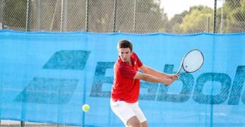 escuela tenis UCJC Sports Club