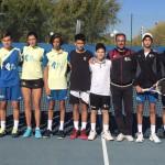 equipo ucjc sports club