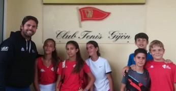 TTK Warriors Tour Gijón