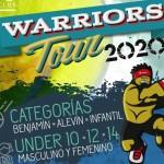 TTK WARIORS TOUR
